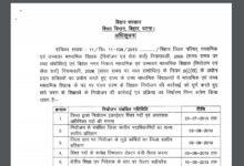 bihar teacher vacancy 2019