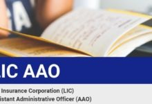 LIC AAO Interview Date 2019