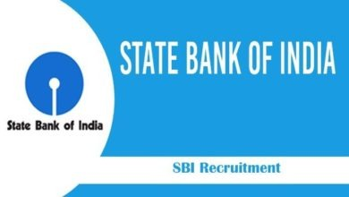 SBI Specialists Cadre Officer Result