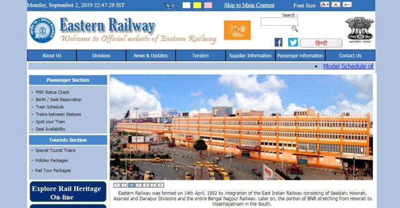 Railway TC Bharti 2019
