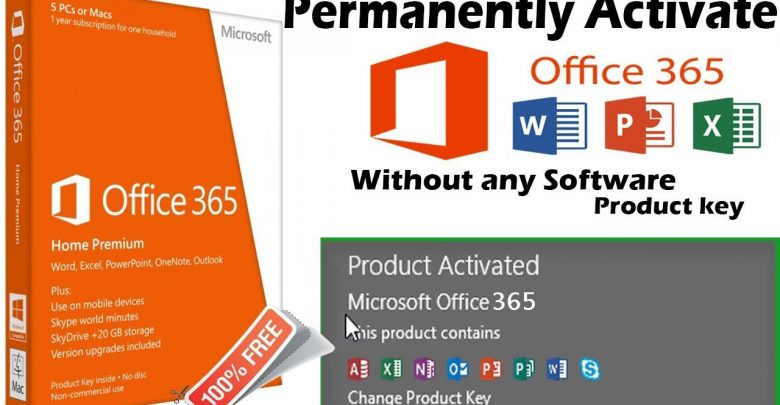 office 365 crack 2019