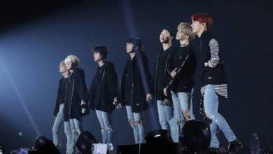 BTS Teases New Tour