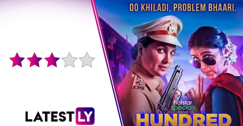 Hundred Review Hotstar series