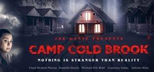 Camp Cold Brook, 2020