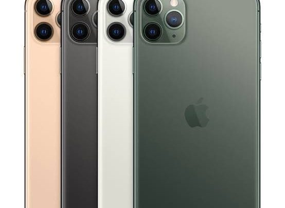 Apple iPhone 11 latest 2020
