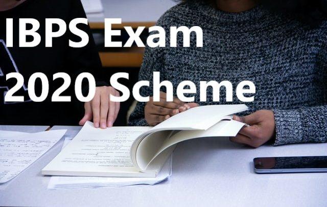 IBPS Exam 2020