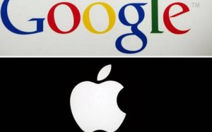 Apple and Google plan