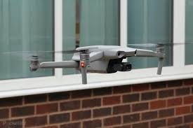 DJI Mavic Air 2 reported