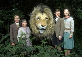 Chronicles of Narnia book review