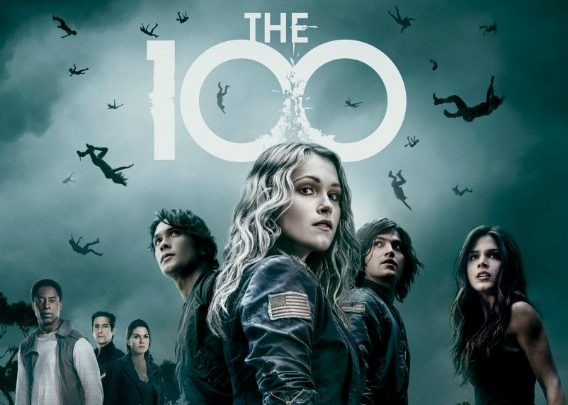 The 100 a web series