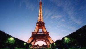 Top amazing places in paris
