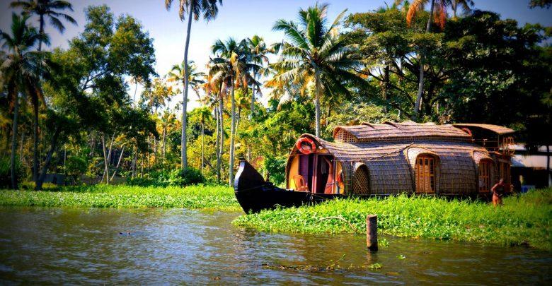 best places in Kerala