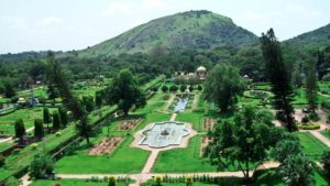 best places in keral