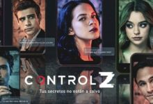 Control Z Review