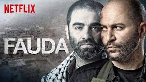 Fauda review
