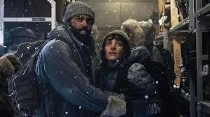 Snowpiercer Netflix review