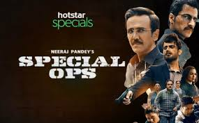 Special OPS Review