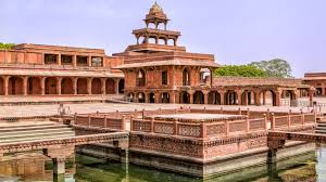 Placeto visit in Agra