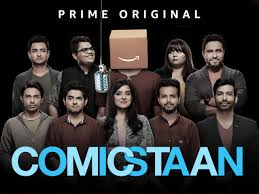 Comicstaan season 2 review
