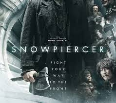 Snowpiercer Netflix review