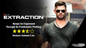 Extraction' Review