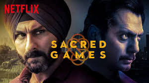 Unfurling like a thick retelling of a fanciful epic, the second period of Netflix's Sacred Games reviews is a more unpredictable encounter than the first, while never settling on the populism.