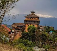 places to visit in western Nepal