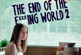 The end of the f world season 2