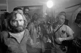 Charles Manson movie