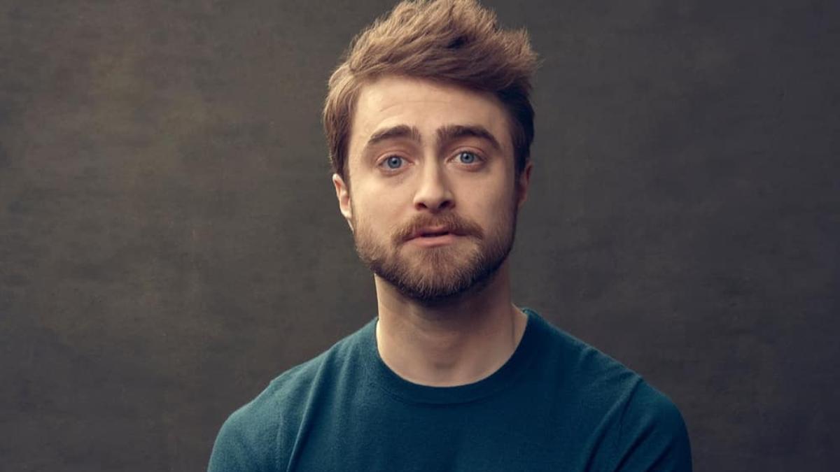 Daniel Radcliffe 2021
