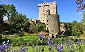 History of Ireland