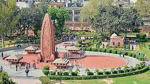 Places to visit in amritsar with friends