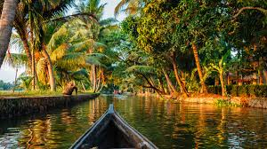 places in Kerala