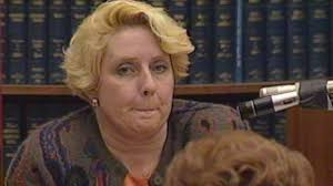 Biography of Betty Broderick