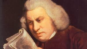 Biography of Samuel Johnson
