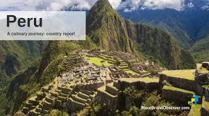 Peru places
