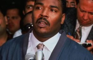 Biography of Rodney king