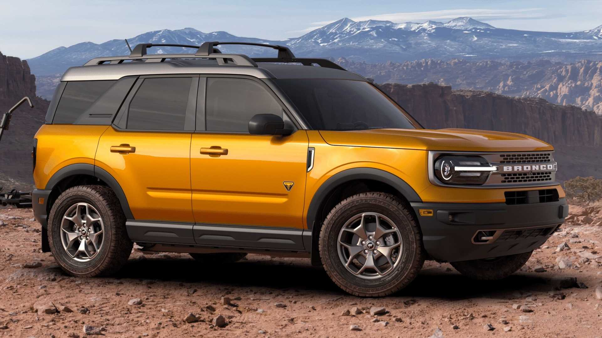 Latest model 2021 ford bronco release date, price ...