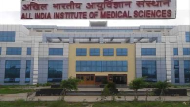 AIIMS Telangana Recruitment 2020