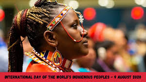 the World's Indigenous Peoples