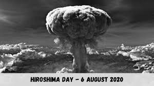 Hiroshima Day 2020