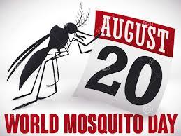 World Mosquito Day