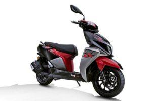 Honda Grazia BS6 VS TVS Ntorq BS6