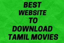Tamil Movies Download Website